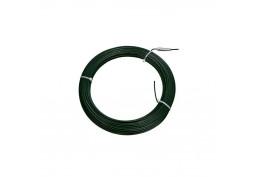 Napínací drôt PVC 3,50mm/32m