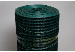 Oko 19x19mm/drôt 1,40mm/výška 100cm PVC
