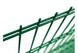 Plotové panely DOUBLE PVC 203x250 cm