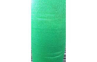 Tieniaca plachta 87% 200 cm zelená tieniaca sieť na plot