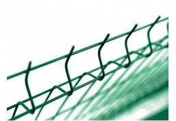Oplotenie z plotových dielcov GALAXIA PVC 196x250 cm