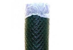 Pletivo na ploty PVC 125 cm 50x50 bal-25 m